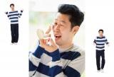 『ViVi』4月号に掲載される小籔千豊(C)講談社 ViVi4月号