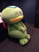 専用の試写会で『翔んで埼玉』を堪能したカパル