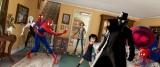 人気声優による6人のスパイダーマンが勢ぞろい 本編映像公開