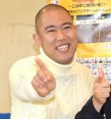 木村拓哉とのエピソードを披露したコロコロチキチキペッパーズ・ナダル(C)ORICON NewS inc.