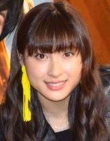 映画『バンブルビー』(3月22日公開)の公開アフレコに参加した土屋太鳳 (C)ORICON NewS inc.