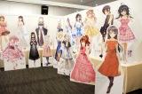 「アニメ聖地88」1番札所が飯田橋に 『SAO』の剣や電撃文庫ヒロイン25人がお出迎え