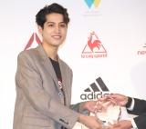 『スニーカーベストドレッサー賞 2019』授賞式に出席したkemio (C)ORICON NewS inc.