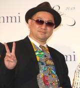 『スニーカーベストドレッサー賞 2019』授賞式に出席したレイザーラモンRG (C)ORICON NewS inc.