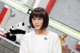 山口紗弥加、念願の『脱力タイムズ』出演も「緊張で妙な汗が…」 粗品の絶望に同情も