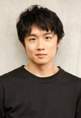 NHK・BSプレミアムのドラマ『おしい刑事』(5月5日スタート)に主演する風間俊介