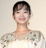 映画「ジャンクション29」完成披露舞台あいさつに出席した佐藤玲 (C)ORICON NewS inc.
