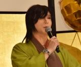 映画『翔んで埼玉』初日舞台あいさつに登壇した京本政樹 (C)ORICON NewS inc.