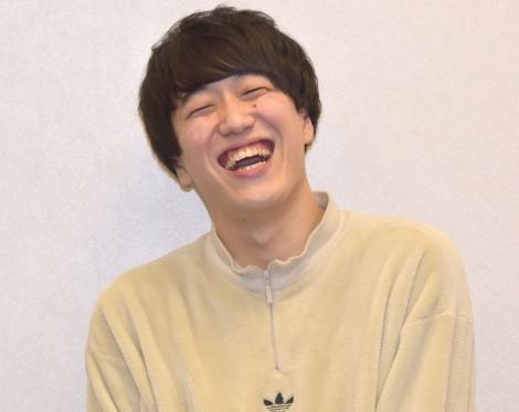 男女2人組YouTuber・パオパオチャンネルのぶんけい(C)ORICON NewS inc