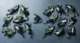 欅坂46『Mステ』でワンカメ演出