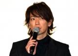 佐藤健=映画『サムライマラソン』の公開記念舞台あいさつ (C)ORICON NewS inc.