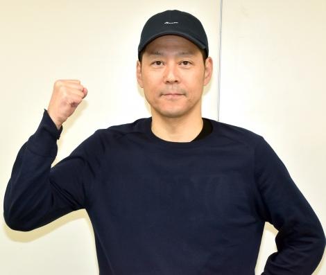 テレビ界の規制について語った東野幸治 (C)ORICON NewS inc.