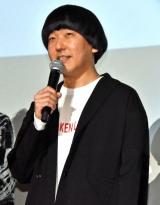 本多力=映画『ジャンクション29』公開記念舞台あいさつ (C)ORICON NewS inc.