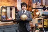 テレビ東京系『FOOT×BRAIN』放送開始当初からMCを務める勝村政信