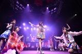 『つばきファクトリー ライブツアー2019春・爛漫』ライブ写真