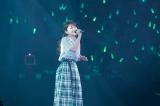 『TOKYO MX presents「BanG Drream!7th☆LIVE」』のDAY2「Genesis」に登場した三森すずこ(C)BanG Dream! Project