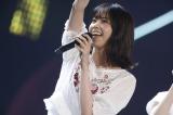 乃木坂46「7th YEAR BIRTHDAY LIVE」初日にサプライズ登場した西野七瀬