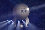卒業コンサート『7th YEAR BIRTHDAY LIVE - Day4- 〜西野七瀬卒業コンサート〜 』でどいやさん気球でフライングする西野七瀬