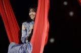卒業コンサート『7th YEAR BIRTHDAY LIVE - Day4- 〜西野七瀬卒業コンサート〜 』で歌唱する西野七瀬
