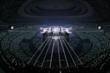 卒業コンサート『7th YEAR BIRTHDAY LIVE - Day4- 〜西野七瀬卒業コンサート〜 』を行った乃木坂46