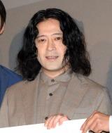 ピース又吉、初長編作の映画公開