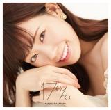 1stソロアルバム『17%』のジャケット写真を解禁した渡辺美優紀(通常盤)