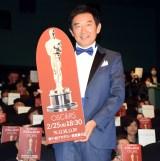 石田純一、アカデミー授賞式に期待