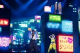 「COOL JAPAN PARK OSAKA」WWホールオープニング公演「KEREN(ケレン)」の模様