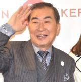 『KEREN(ケレン)』初日を観劇した桂文枝 (C)ORICON NewS inc.