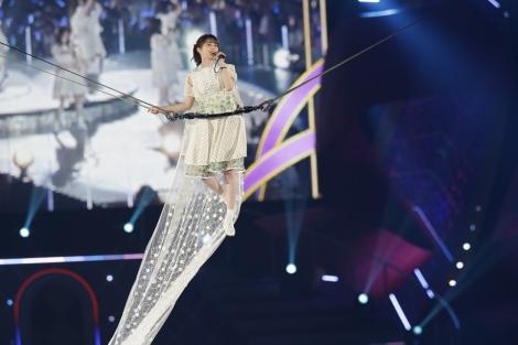 乃木坂46『7th YEAR BIRTHDAY LIVE』2日目オープニングで生田絵梨花がフライング
