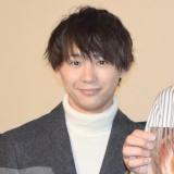 映画『凜−りん−』の舞台あいさつに登壇した須賀健太 (C)ORICON NewS inc.