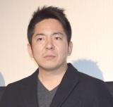 映画『凜−りん−』の舞台あいさつに登壇した池田克彦監督 (C)ORICON NewS inc.