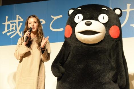 サムネイル 熊本でのUターン生活の魅力を語ったスザンヌ