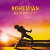 『第33回日本ゴールドディスク大賞』のアルバム・オブ・ザ・イヤー(洋楽)を受賞したクイーン『ボヘミアン・ラプソディ(オリジナル・サウンドトラック)』