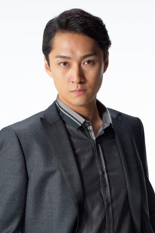 オトナの土ドラ『東海テレビ×WOWOW共同製作連続ドラマ ミラー・ツインズ』に出演する渡辺大(C)WOWOW