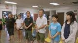 映画『盆唄』より場面カット(C)2018テレコムスタッフ
