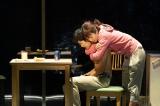 「ジャポニスム 2018:響きあう魂 蜷川幸雄演出『海辺のカフカ』」舞台カット(C)KOS‐CREA 写真提供:国際交流基金