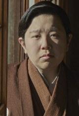 芝居噺弐席目『後家安とその妹』に出演する新名基浩