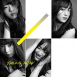 AKB48の55thシングル「ジワるDAYS」通常盤Type-B (C)You, Be Cool!/KING RECORDS
