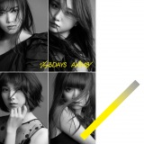 AKB48の55thシングル「ジワるDAYS」通常盤Type-C (C)You, Be Cool!/KING RECORDS