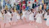 AKB48の55thシングル「ジワるDAYS」MVカット(C)AKS/キングレコード