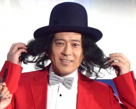 実写映画『ダンボ』(3月29日公開)のトークイベントに出席した又吉直樹 (C)ORICON NewS inc.