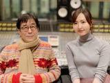 松任谷正隆氏がHKT48森保まどかの初ピアノアルバムをプロデュース