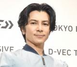 筋肉ネタは「まもなく賞味期限」と語った武田真治 (C)ORICON NewS inc.