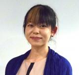 映画『ハッピーアイランド』のトークイベントに出席した石井麻木氏 (C)ORICON NewS inc.