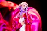 ライブBlu-ray/DVD『TAEMIN Japan 1st TOUR 〜SIRIUS〜』(3月13日発売)のダイジェスト映像