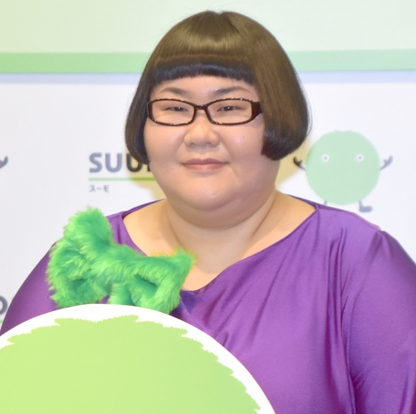 『SUUMO 住みたい街ランキング2019関東版』発表会にゲストとして参加した安藤なつ (C)ORICON NewS inc.