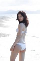 奥山かずさの1st写真集『かずさ』(C)佐藤裕之/講談社