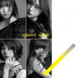 AKB48の55thシングル「ジワるDAYS」通常盤Type-C
