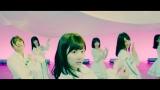 """""""3代目""""坂道AKBが「初恋ドア」MV公開(C)AKS/キングレコード"""